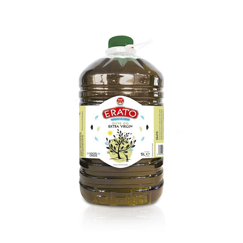 Erato Extra Virgin Olive Oil